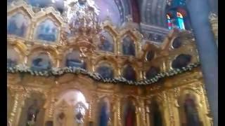 Свято Ильинский монастырь Одесса 02 08 2016(, 2016-08-21T12:37:45.000Z)