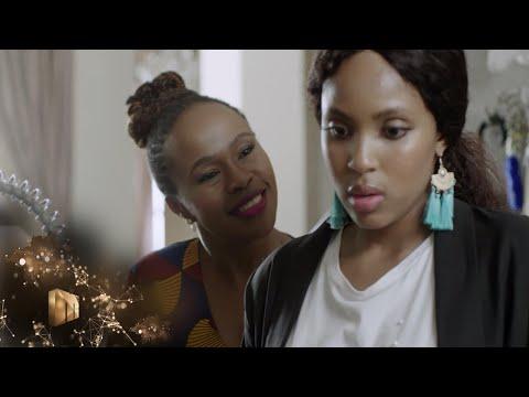 Crimes Caught On Camera – The River | Mzansi Magic