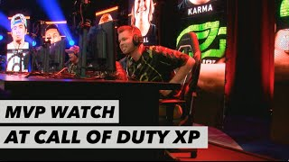MVP Watch at Call of Duty XP 2016
