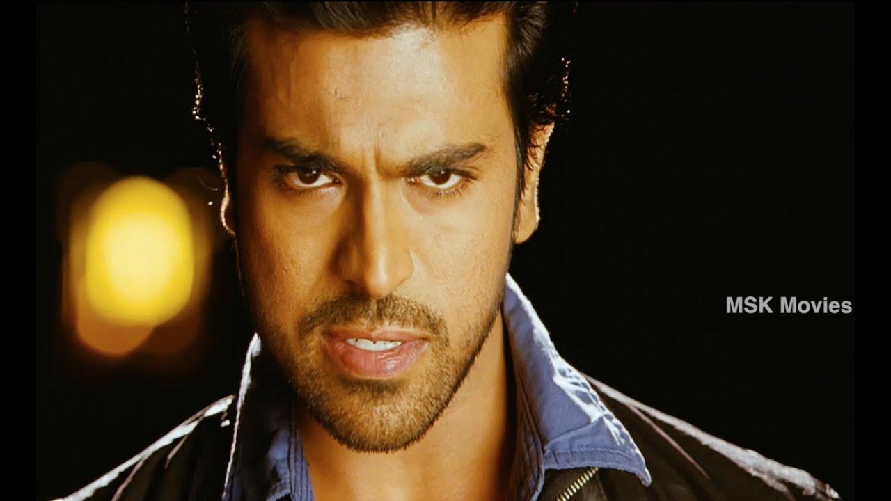 Naayak (நாயக் ) 2013 Tamil Movie Part 1