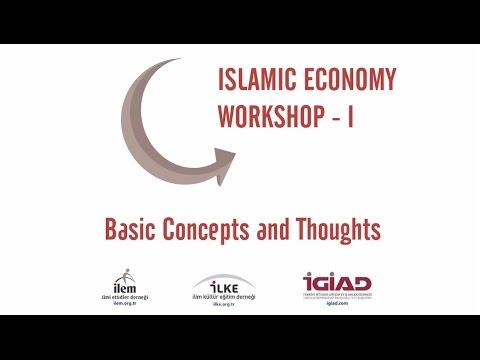 Islamic Economics Workshop-I | March 03 2013 | 5. Session | 13.00-15.00