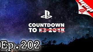 Mission Start Podcast Ep.202-Sony skipping E3 2019