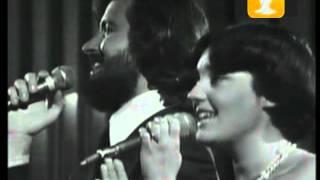 Sergio y Estibaliz, Piel, Festival de Viña 1977
