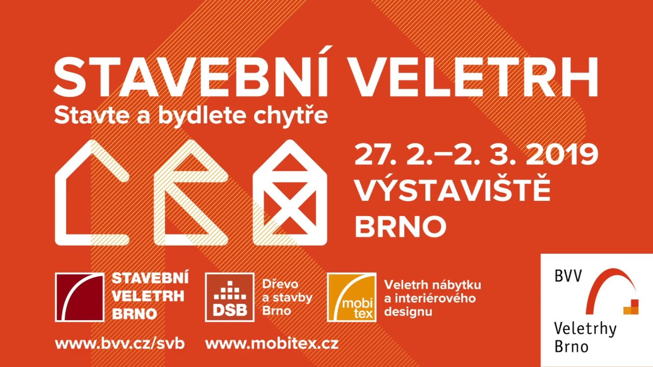 Video - BVV Trade Fairs Brno