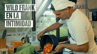 Descubre cómo es el día a día de Wild Frank   Wild Frank