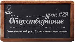 Обществознание. ЕГЭ. Урок №29.