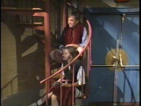 Siskel & Ebert, Indigo Girls, Andrea Martin on Late Show, June 30, 1994