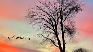 الراعبي / كلمات: حميد بن نهيل المقبالي / أداء: الهاجس الدرعي