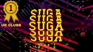 WHIGFIELD  - SUGA (Official Lyric Video )
