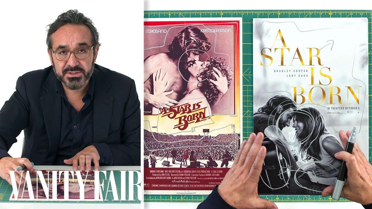 Movie Poster Remakes vs. Originals, Explained   Vanity Fair