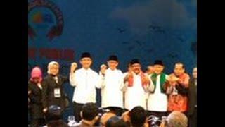 Debat Publik Pilkada Banten 2017 Putaran Pertama (Bagian 8)