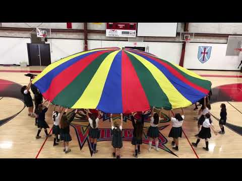6th Grade Girl GPD Practice Video
