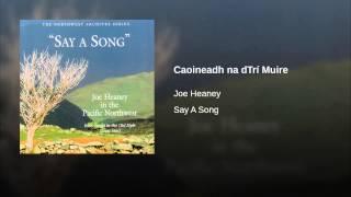 Caoineadh na dTrí Muire