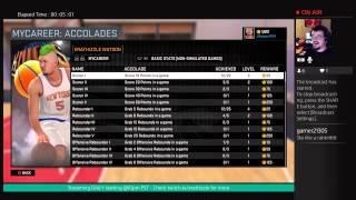 NBA2k16 myCareer Guide #1 - VC Tips