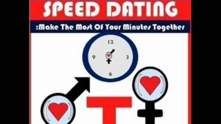 The Frank Guide To Speed Dating