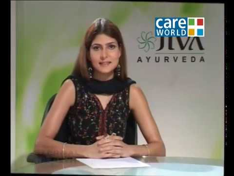 Ayurveda in today's Lifestyle  - Eternal Health with Bharti and Dr.Pratap Chauhan