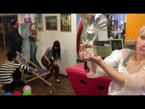 Universal Music Austria - Mannequin Challenge