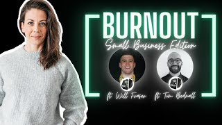 Burnout: Small Business Edition