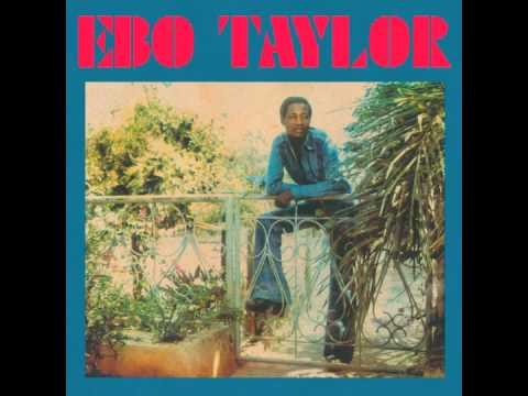 Ebo Taylor - Ntsir A