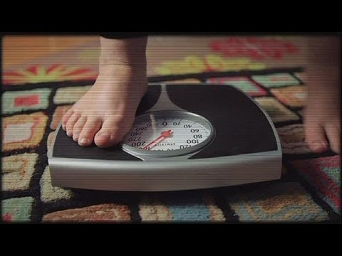 Documentary blames obesity on big food industry and government - cinema