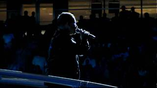 U2 (HD) - Your Blue Room - Chicago 2009-09-13 Soldier Field - World Premiere