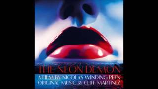 Cliff Martinez Runway The Neon Demon OST