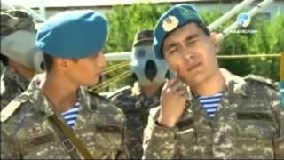 """""""Көк тарландары"""" телехикаясы, 4-бөлім"""