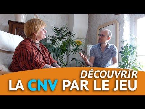 Découvrir la CNV par le Jeu ✭ ITV Eliane Régis