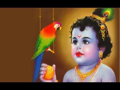 Swagatam Krishna-Badhai [Full Song] I Jai Ho Teri Banke Bihari