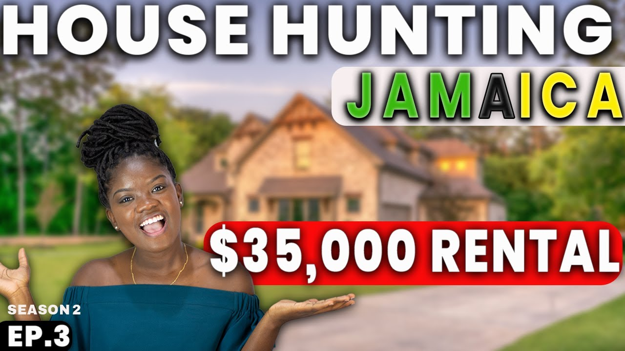 These days, renting is about lifestyle and flexibility, sa. 35 000 3 Bedroom House For Rent In Jamaica Youtube