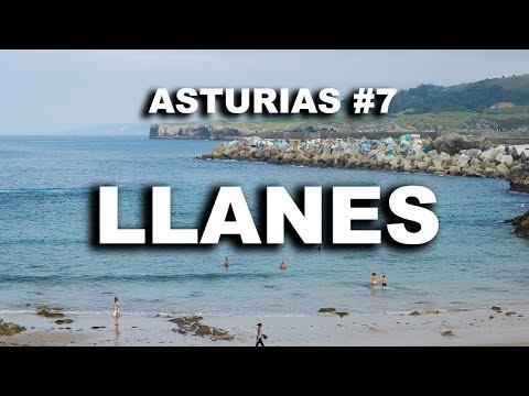 LLANES/ASTURIAS/QUE VER EN LLANES/QUE VER EN ASTURIAS