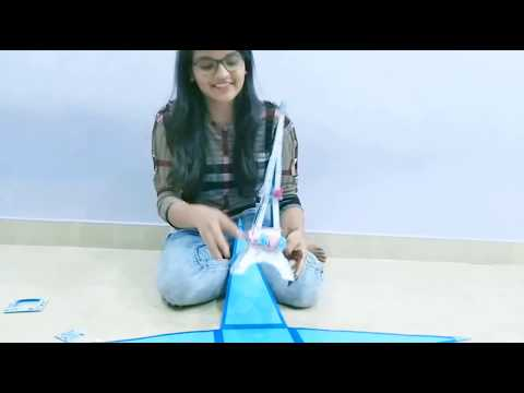 DIY handmade eiffel tower with papers | the paper magic | best gifts
