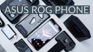 ASUS ROG Phone có gì đặc biệt?