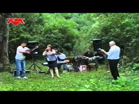 Gedebey Asiqlari - Asude Sinixli & Asiq Rasim Qayibov - Ay Eyvandaki (FM-production)