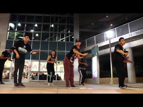 Fun and chill choreography to Trey Songz - Foreign with my friends!! :)