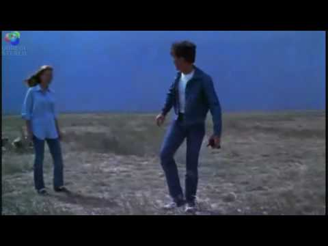 Badlands - by Terrence Malick 1973 (trailer)  re-edited with music from Carl Orff:  Gassenhauer