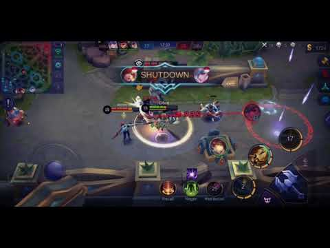 Fanny Highlights By Cibut