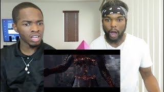 MORTAL KOMBAT 11 Trailer (2019) Reaction!!