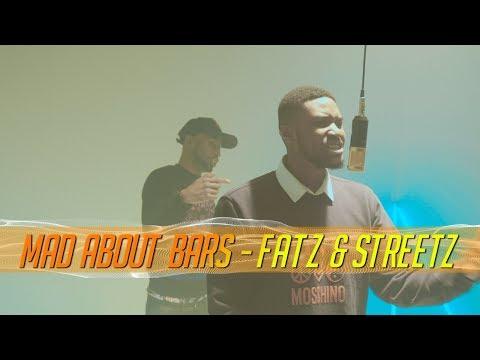 Fatz & Streetz (Ice City Boyz) - Mad About Bars w/ Kenny Allstar [S3.E4] | @MixtapeMadness