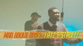 Fatz & Streetz (Ice City Boyz) - Mad About Bars w/ Kenny Allstar [S3.E4] | @MixtapeMadness