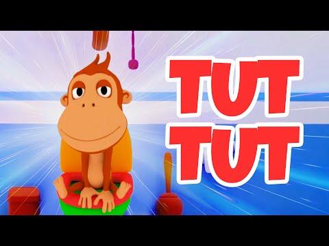 Kukuli - Tut Tut (Kukuli'nin Tuvalet şarkısı)