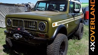 Baixar USA 4WD Off-Road Camper   part-4. Overland Expo West