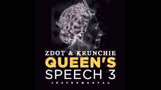 Zdot & Krunchie - Queen