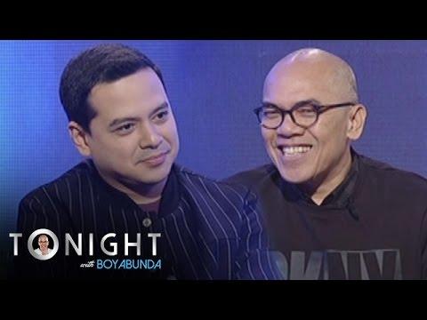 TWBA:  Fast Talk with John Lloyd Cruz