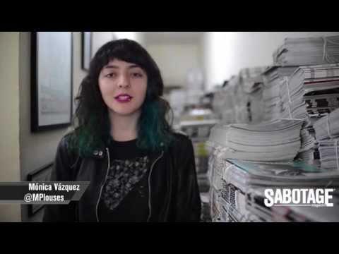 Sabotage News 9 de septiembre