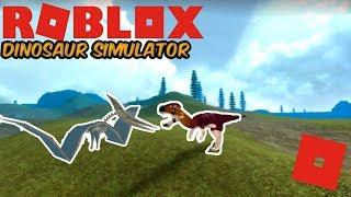 Roblox Dinosaur Simulator - Fossils Halloween Skins! + Zero To Hero Episode 3 5!