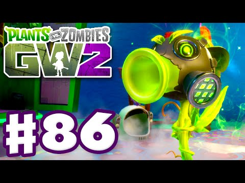 Plants Vs Zombies Garden Warfare 2 Gameplay Part 86 Toxic Pea Pc Cp Fun Music Videos