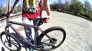 Велосипед Welt RockFall 2.0 [ обзор ]