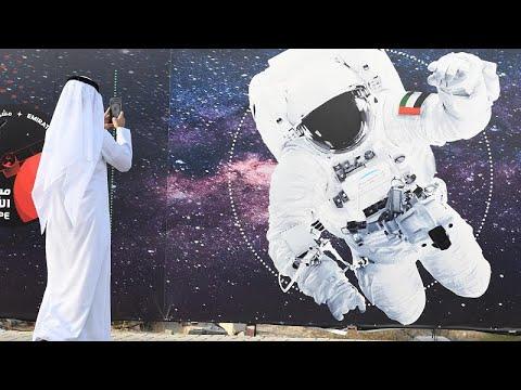 الإمارات تستعد لإطلاق أول مسبار عربي إلى كوكب المريخ