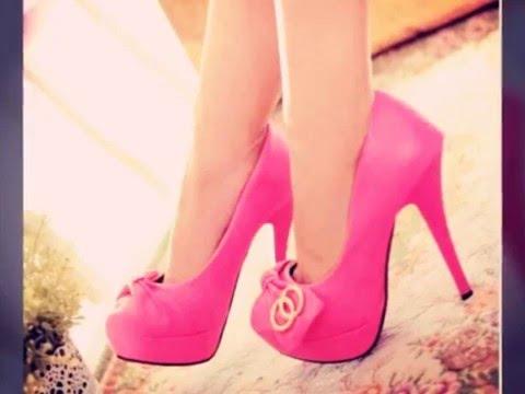 Los 15 zapatos mas bonitos del mundo youtube - Los banos mas bonitos ...